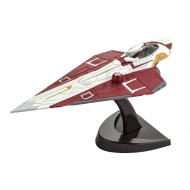 Star Wars - Maquette 1/80 Jedi Starfighter 10 cm Level 3