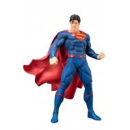 DC Comics - Statuette ARTFX+ 1/10 Superman (Rebirth) 20 cm