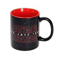 Star Wars Episode VIII - Mug Logo