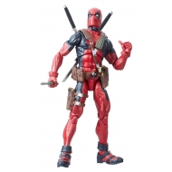 Marvel Comics - Figurine Deadpool 30 cm Legends Series 2017