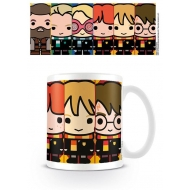 Harry Potter - Mug Kawaii Witches & Wizards