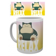 Pokemon - Mug Ronflex