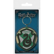 Harry Potter - Porte-clés Slytherin 6 cm