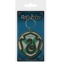 Harry Potter - Porte-clés Slytherin 6 cm