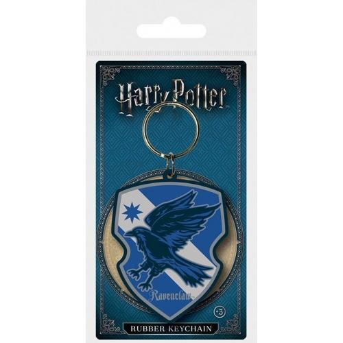 Harry Potter - Porte-clés Ravenclaw 6 cm