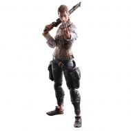 Final Fantasy XII - Figurine Play Arts Kai Balthier 28 cm