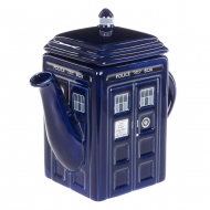 Doctor Who - Théière Tardis