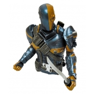Batman Arkham Origins - Tirelire Deathstroke Previews Exclusive 15 cm