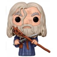 Le Seigneur des Anneaux - Figurine POP! Gandalf 9 cm