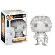 Le Seigneur des Anneaux - Figurine POP! Frodo Baggins (Invisible) 9 cm