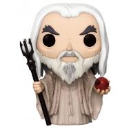 Le Seigneur des Anneaux - Figurine POP! Saruman 9 cm