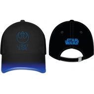 Star Wars Episode VIII - Casquette Rebel Logo