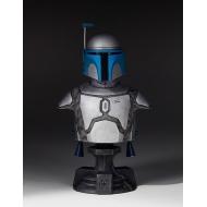 Star Wars - Buste 1/6 Jango Fett 19 cm