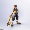 Kingdom Hearts III - Figurine Bring Arts Sora Guardian Form Version 16 cm