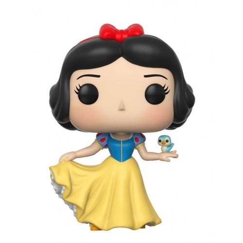 Blanche Neige et les Sept Nains - Figurine POP! Blanche Neige 9 cm