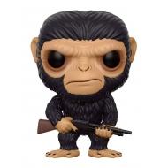 La Planète des singes - Figurine POP! Caesar 9 cm