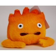 Le Chateau ambulant - Peluche Calcifer 14 cm
