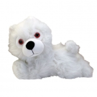 Game of Thrones - Peluche Ghost Direwolf 23 cm