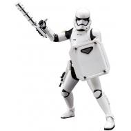 Star Wars Episode VII - Statuette ARTFX+ 1/10 First Order Stormtooper FN-2199 19 cm