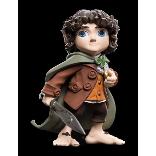 Le Seigneur des Anneaux - Figurine Mini Epics Frodo Baggins 11 cm