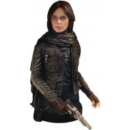 Star Wars Rogue One - Buste 1/6 Jyn Erso (Seal Commander) 16 cm