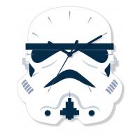 Star Wars - Horloge murale Stormtrooper