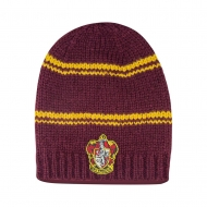 Harry Potter - Bonnet Slouchy Gryffindor