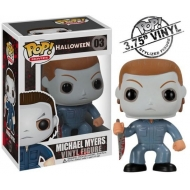 Halloween - Figurine Bobblehead de Michael Myers - Funko  Pop