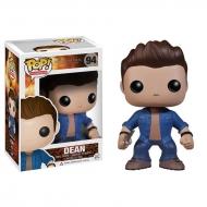 Supernatural - Figurine Pop Dean 10cm