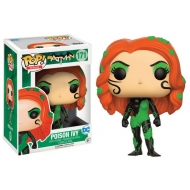 Batman - Figurine POP! Poison Ivy (New 52) 9 cm