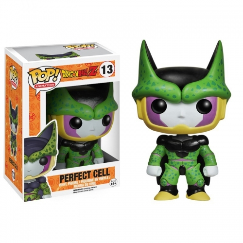 DBZ - Figurine Pop Perfect Cell 10cm