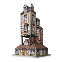 Harry Potter - Puzzle 3D The Burrow (Weasley Family Home)
