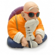 Dragon Ball - Tirelire Master Roshi 14 cm