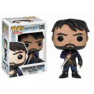 Dishonored - Figurine POP! Corvo Unmasked 9 cm