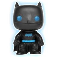 DC Comics - Figurine POP! Batman Silhouette GITD 9 cm