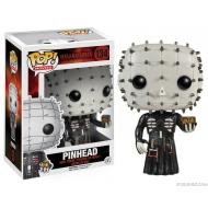 Hellraizer - Figurine Pinhead Pop 9cm Funko