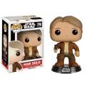 Star Wars - Figurine Pop Han Solo