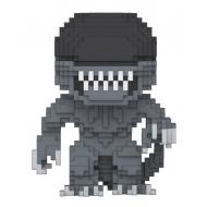 Alien - Figurine POP! 8-Bit 9 cm
