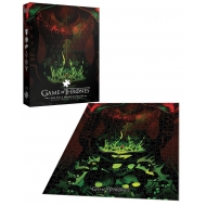 Game of Thrones - Puzzle Premium Long May She Reign
