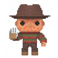 Freddy Les Griffes de la Nuit - Figurine POP! 8-Bit Freddy Krueger 9 cm