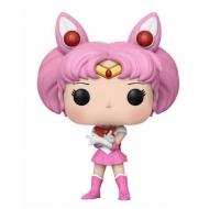 Sailor Moon - Figurine POP! Sailor Chibi Moon 9 cm