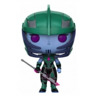 Les Gardiens de la Galaxie The Telltale Series - Figurine POP! Hala 9 cm