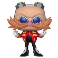 Sonic The Hedgehog - Figurine POP! Dr. Eggman 9 cm