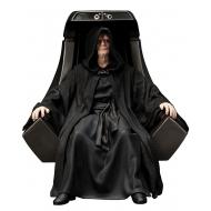 Star Wars - Statuette ARTFX+ 1/10 Emperor Palpatine 15 cm