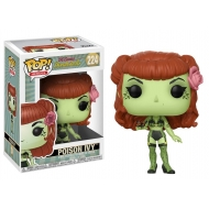 DC Comics Bombshells - Figurine POP! Poison Ivy 9 cm