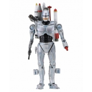 The Terminator vs RoboCop - Figurine Ultimate Future RoboCop 18 cm