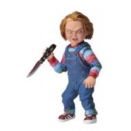 Chucky Jeu d'enfant - Figurine Ultimate  10 cm