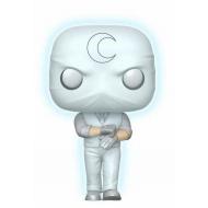 Marvel Comics - Figurine POP! Moon Knight GITD 9 cm