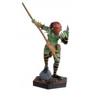 The Predator & Alien - Figurine Collection Homeworld 15 cm