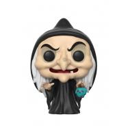 Blanche Neige et les Sept Nains - Figurine POP! Sorcière 9 cm